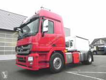 Mercedes Actros 1841 LS SZM tractor unit used