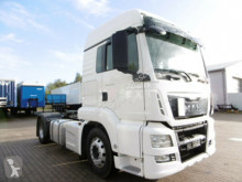Traktor MAN TGS 18.400 LX AUTOMATIK 7025 KG EURO 6 Klima