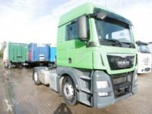Tracteur MAN TGX 18.480 XLX RAND KOMPRESSOR AUT+INT EURO 6 occasion