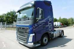 Cap tractor transport special Volvo FH 460 MEGA LOWDECK STANDKLIMA EURO 6