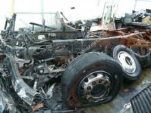Cabeza tractora Mercedes ACTROS 1842 STREAM SPACE BRANDSCHADEN EURO 5