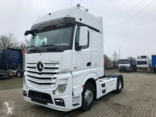 Tracteur Mercedes ACTROS 1845 GIGA SPACE AUT+RET SAFETY P. EURO 6 occasion
