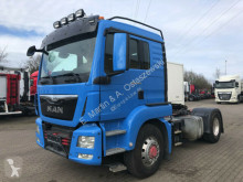 Cabeza tractora MAN TGS 18.460 4x4 Hydrodrive Kipphydraulik Aut. Tem usada