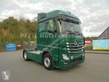Cabeza tractora Mercedes Actros 18-45 Big Space-RETARDER-ACC-Kipphydraul