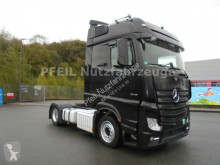 Mercedes exceptional transport tractor unit Actros 1845 Big Space- Lowliner-RETARDER-XENON