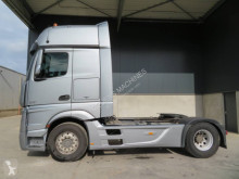 Mercedes-Benz Actros 1848 tractor unit used