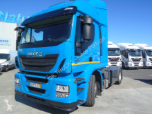 Tracteur Iveco Stralis AT440S33T/PCNG Euro6 Intarder Klima AHK