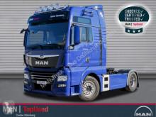 MAN tractor unit TGX 18.500 4X2 BLS XXL Lampenbügel