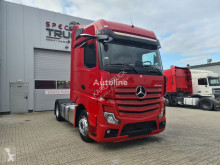 Mercedes Actros 1848, Steel/Air, EURO 6 tractor unit used