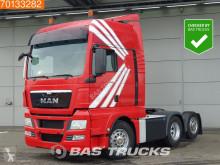 Cabeza tractora MAN TGX 26.480 usada