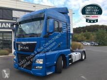 Tracteur convoi exceptionnel MAN TGX 18.440 4X2 LLS-U