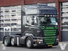Cabeza tractora Scania R 480 nueva
