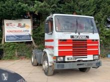 Cabeza tractora Scania 113h 360 usada