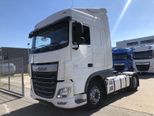 DAF tractor unit X460 SC 2 Tanks / Leasing