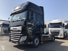 Tracteur DAF X480 SSC 2 tanks / Leasing