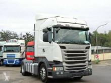 Traktor farligt gods/adr Scania R 450 Highliner*Retarder*ADR:06:2021