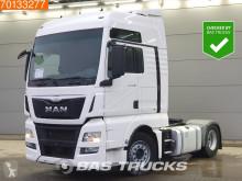 MAN tractor unit TGX 18.480 XXL