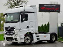 Tracteur Mercedes ACTROS 1845 /RETARDER /HYDRAULIC SYSTEM/E6/ ALU occasion