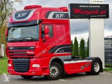 Cabeza tractora DAF XF 105.460 / SUPER SPACE CAB /02.2012 / EEV / usada