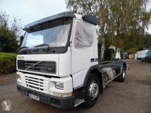 Volvo FM7 tractor unit used