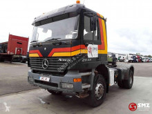 Mercedes Actros 2048 tractor unit used