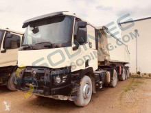 Renault C520 tractor unit used