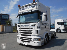 Tracteur Scania LA R560 LA4X2 EB occasion