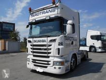 Trekker Scania LA R560 LA4X2 EB tweedehands