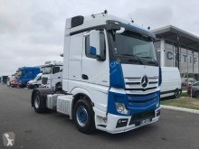 Tracteur Mercedes Actros 1851 LSN 37 occasion
