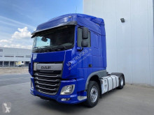 Tracteur DAF X460 SC 1500 ltr / Leasing occasion