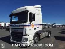 Cap tractor transport periculos / Adr DAF XF 510