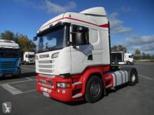 Влекач Scania R 580 втора употреба
