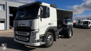 Volvo FM 450 tractor unit used hazardous materials / ADR