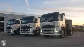 Volvo FM 450 tractor unit used hazardous materials / ADR