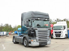 Scania R500 Topliner V8 *Opticruise* tractor unit used