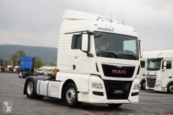 Ciągnik siodłowy MAN TGX - / 18.440 / EURO 6 / ACC / XLX / RETARDER używany