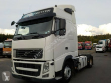 Tracteur Volvo FH420-GLOBETROTTER-SPOILER occasion