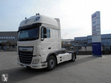 Tracteur DAF XF 460 SSC occasion