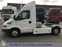 Тягач Iveco Daily *DAILY 50C15*EURO 3*MINI SZM*ANALOG* б/у