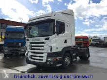 Scania Sattelzugmaschine R 420 * HIGH LINER * RETARDER *