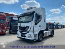 Tracteur Iveco STRALIS 480 * EURO 6 * RETARDER * EURO 6 * TOP occasion