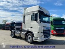 DAF tractor unit XF 480 * EURO 6 * RETARDER * NEU FAHRZEUG * ACC