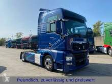 MAN exceptional transport tractor unit * TGX 18.480 * EURO 6 * RETARDER * XENON *