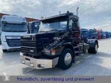 Tracteur Scania 360 113M * HAUBENWAGEN * KIPPHYDRAULIK * occasion