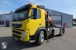 Volvo FM 410 tractor unit used