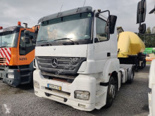 Mercedes Axor 1835 LS tractor unit used