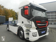Tracteur Iveco Stralis AT440S48T/P Euro6 Intarder Klima ZV occasion