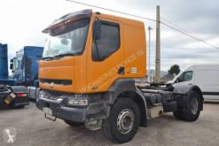 Cabeza tractora Renault Kerax 420 DCI usada
