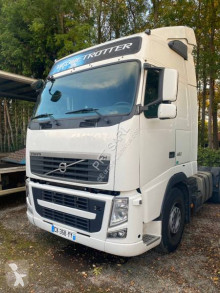 Tratores Volvo FH 460 Globetrotter