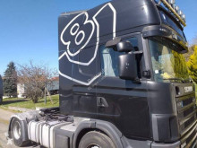 Tracteur Scania R 164R480 occasion